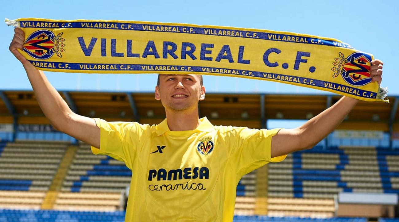 Villarreal fixtures schedule for 2014/2015