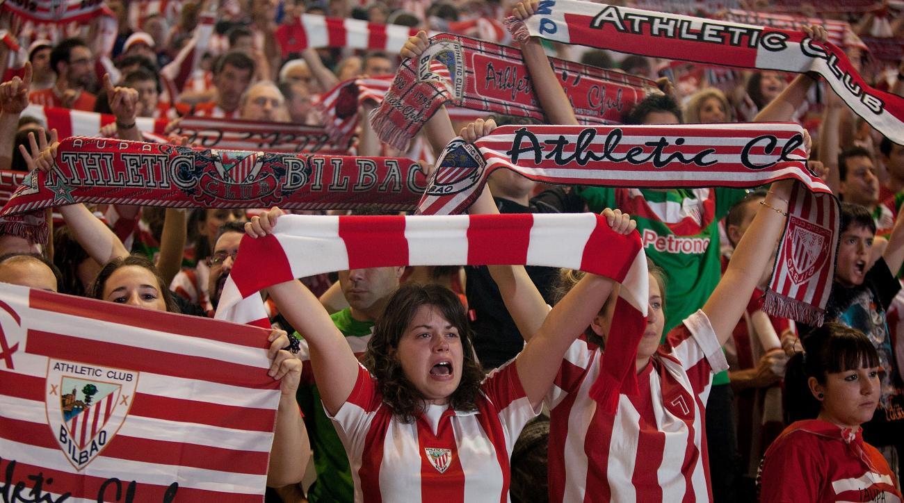 Athletic Bilbao schedule: La Liga fixtures 2014/2015