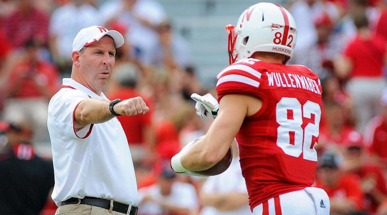 Bo Pelini has been working to rebuild his reputation as a hard-nosed and unfriendly coach.