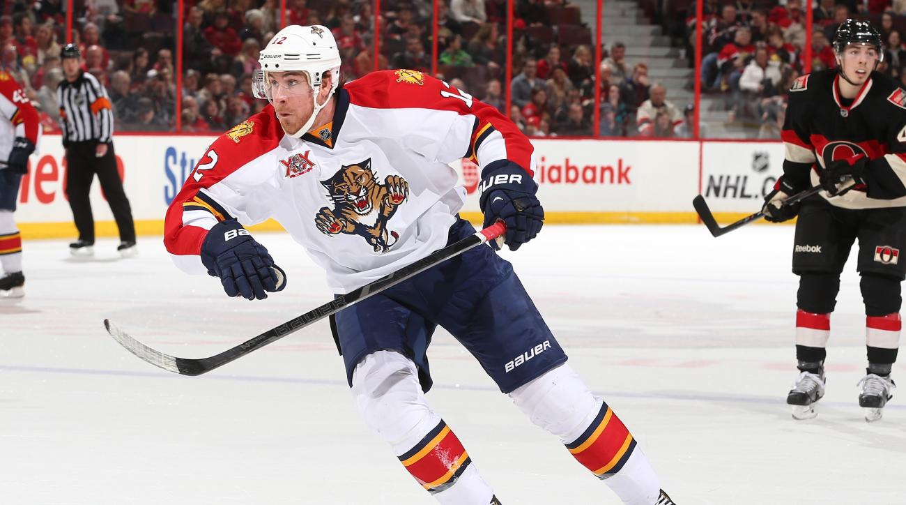 florida panthers sign jimmy hayes