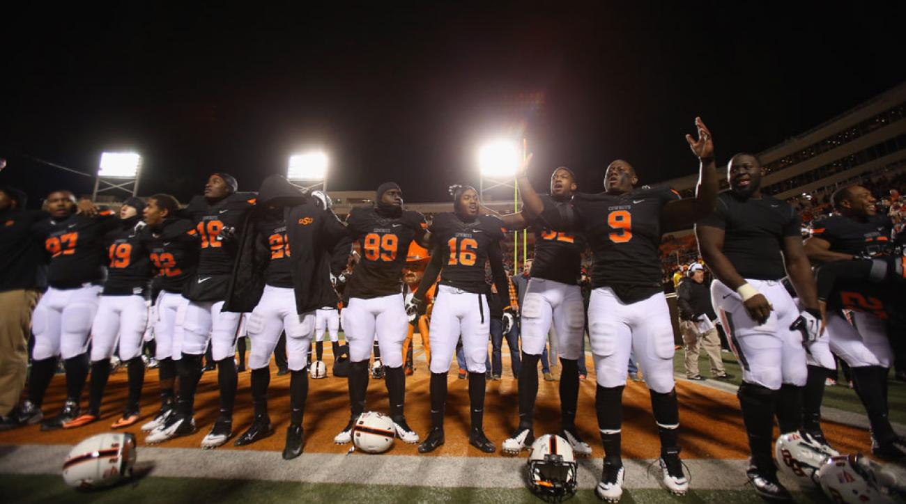 NCAA lifts Oklahoma State's APR penalty