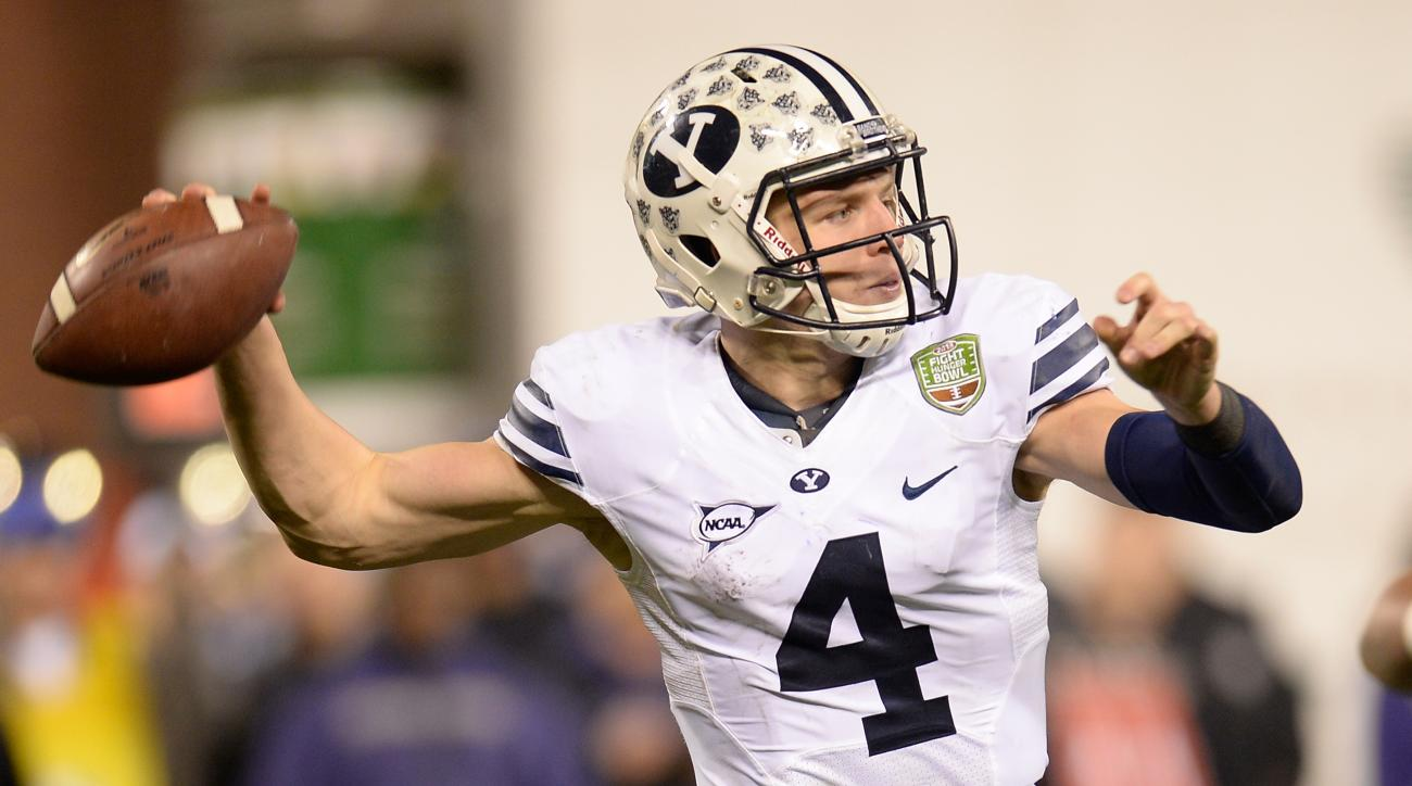 byu fight hunger bowl northern illinois home and home series