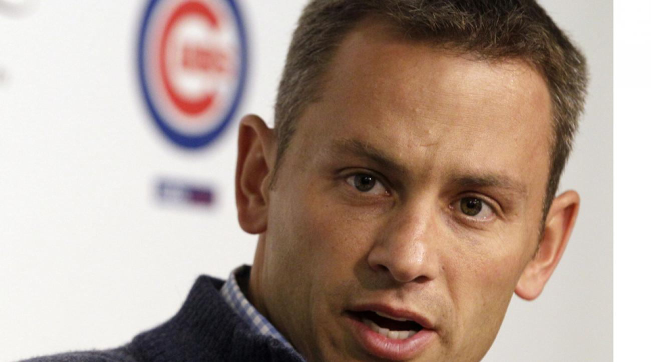 Cubs GM Jed Hoyer says team will be active during trade deadline