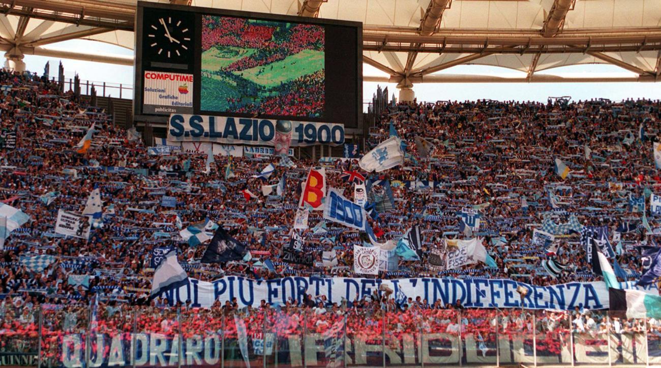 Lazio schedule: Serie A fixtures 2014/2015