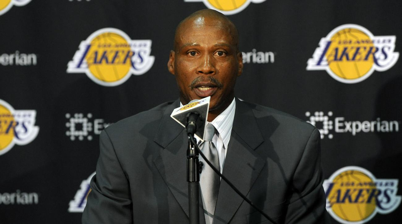 Lakers wanted Byron Scott in 2011