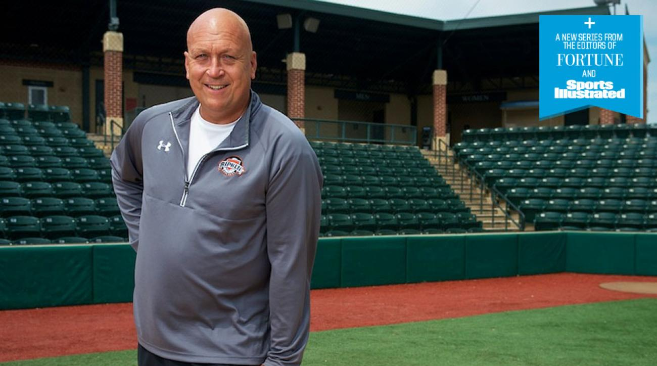 After retiring from Baltimore Orioles, Cal Ripken Jr. has been successful in business.