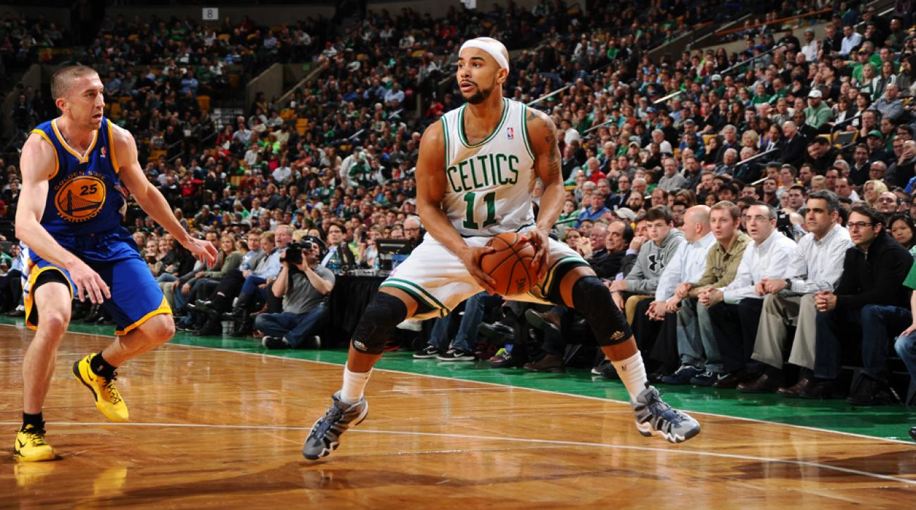 Jerryd Bayless Milwaukee Bucks