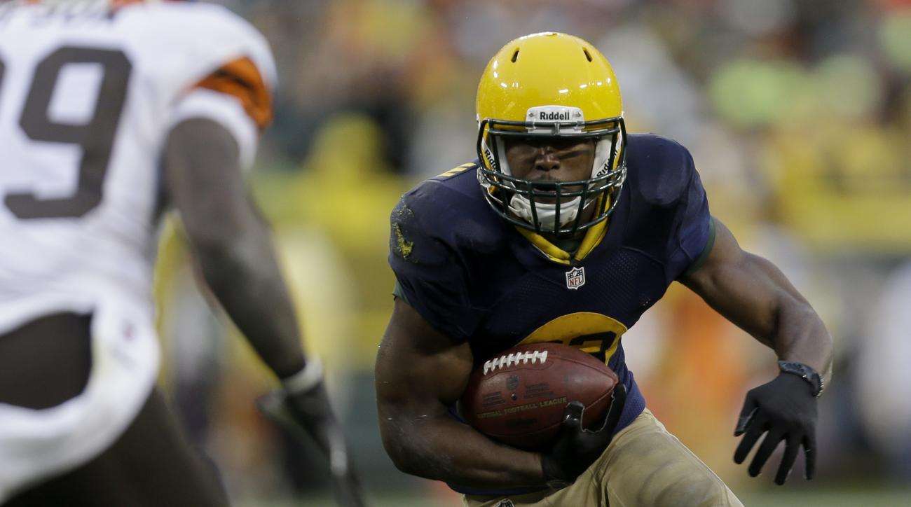 johnathan franklin green bay packers intern front office neck injury