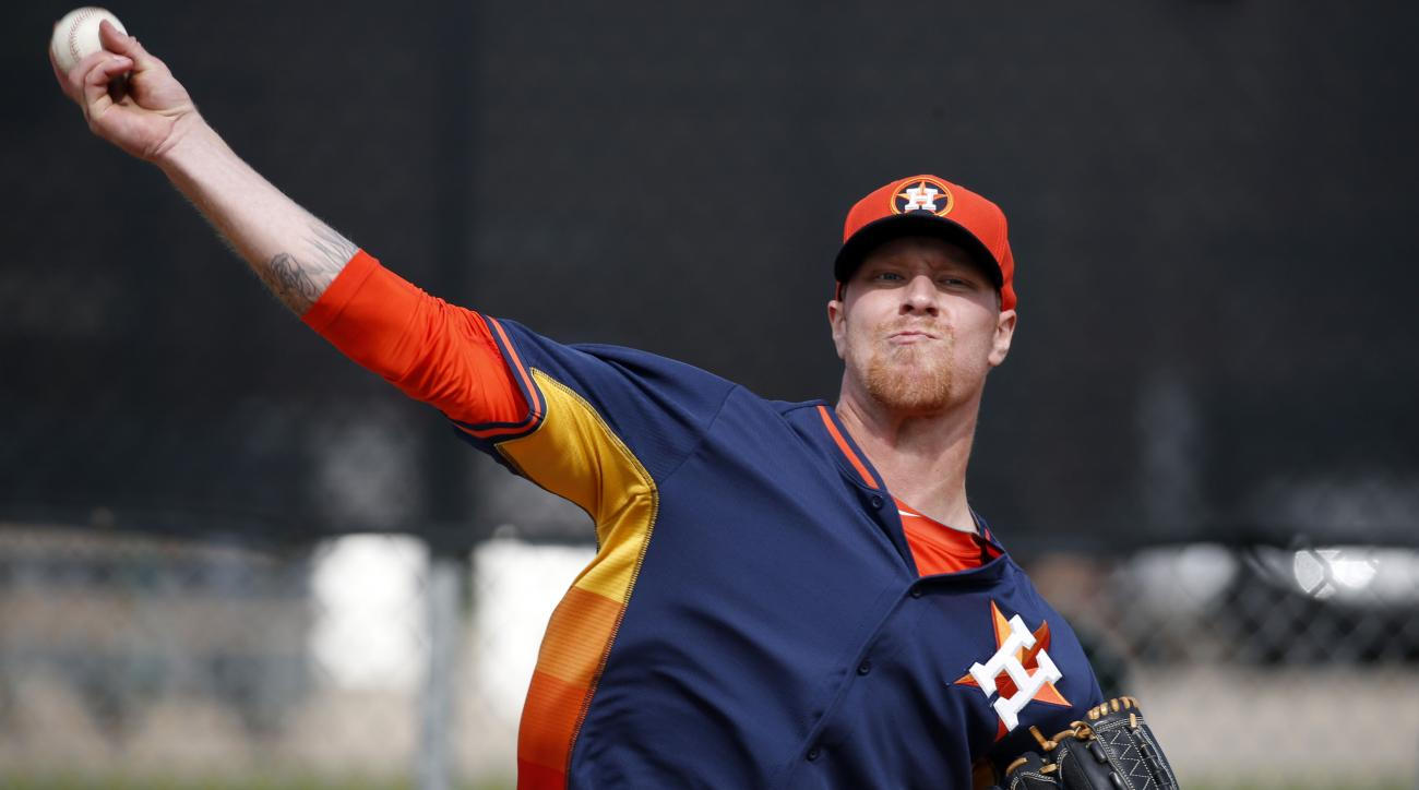 mike foltynewicz call up astros