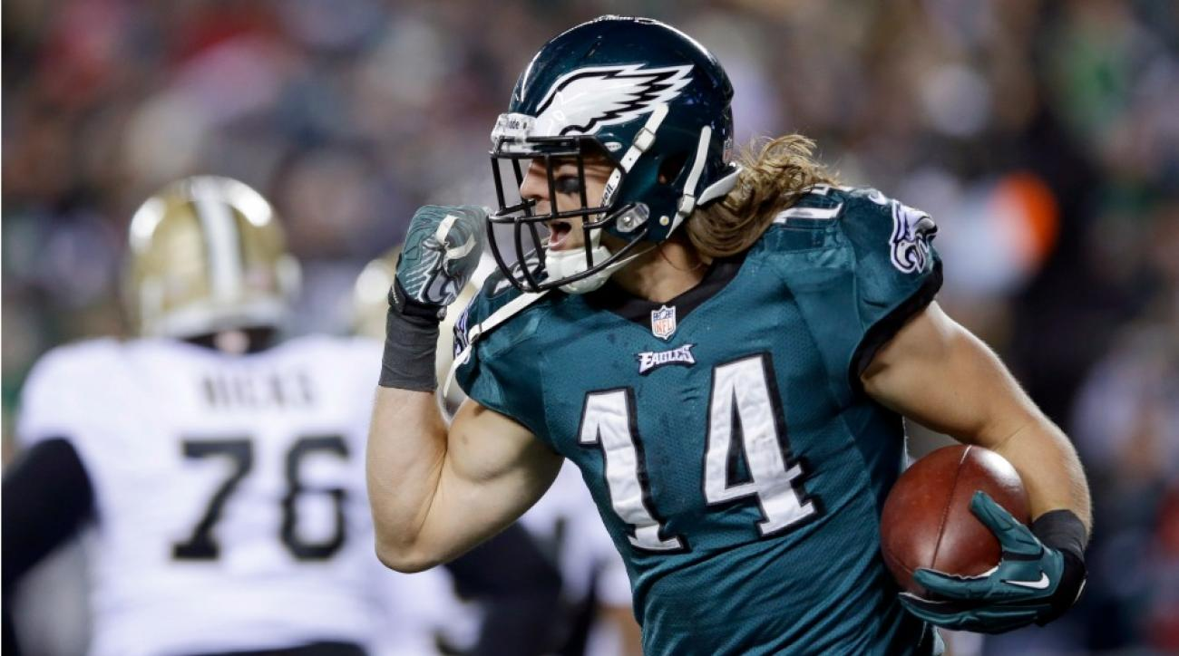 Eagles receiver Riley Cooper still embarrassed by racial comments