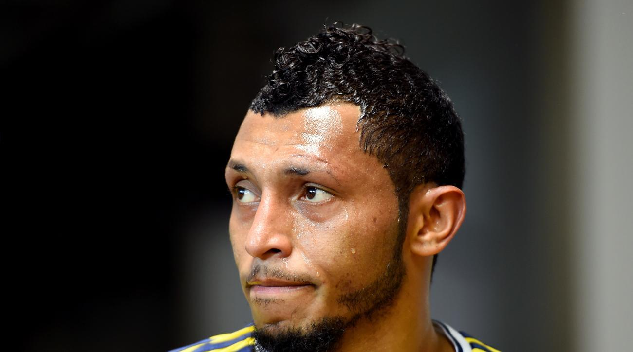 carlos valdes philadelphia union defender contract return colombia world cup