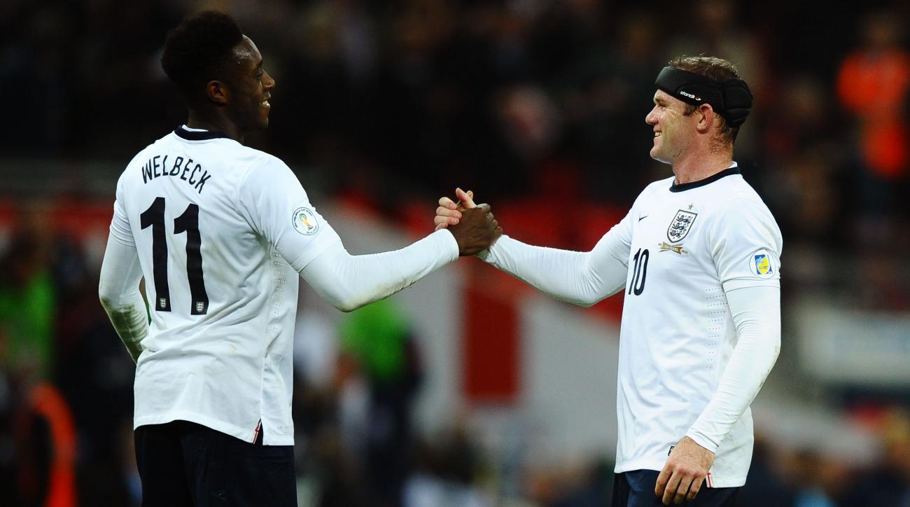 england national football team fixtures 2014