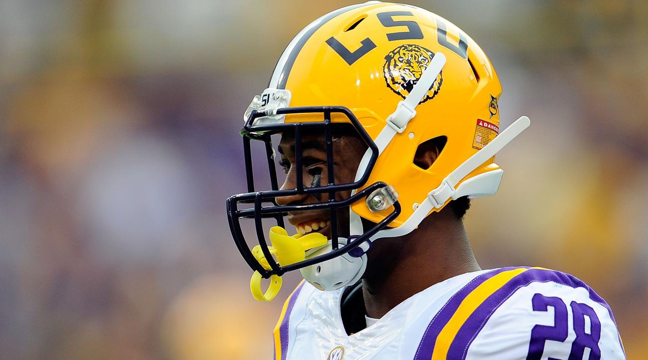 LSU safety Jalen Mills to be charged