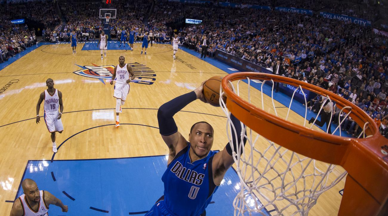 Shawn Marion is meeting with the Cleveland Cavaliers.