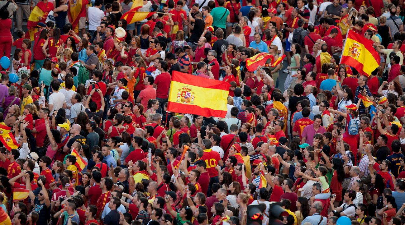 Spain mens national team schedule upcoming fixtures