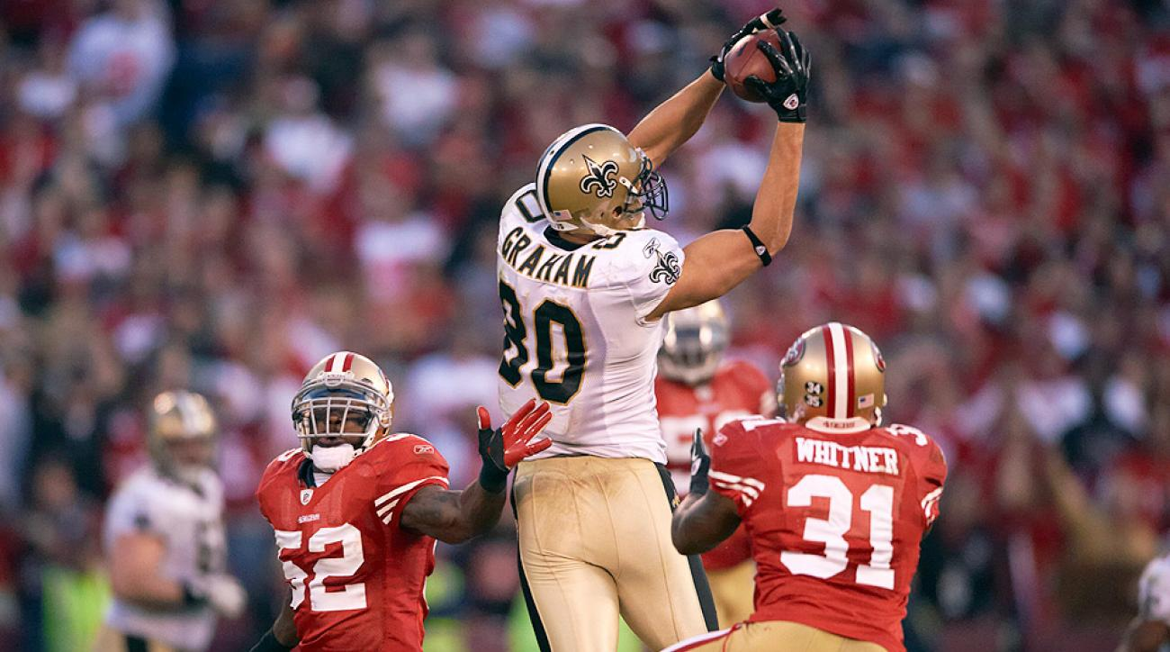 Fantasy football 2014 draft preview: Tight ends rankings, projections
