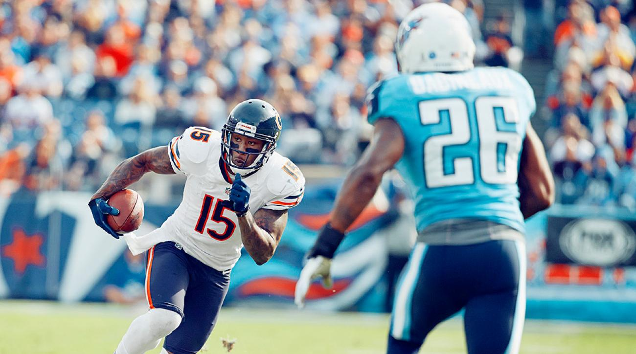 Fantasy football 2014: Wide receiver rankings, projections, predictions