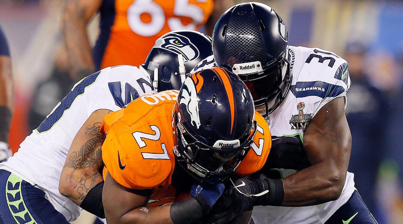 Broncos and Seahawks meet for Super Bowl rematch in preseason