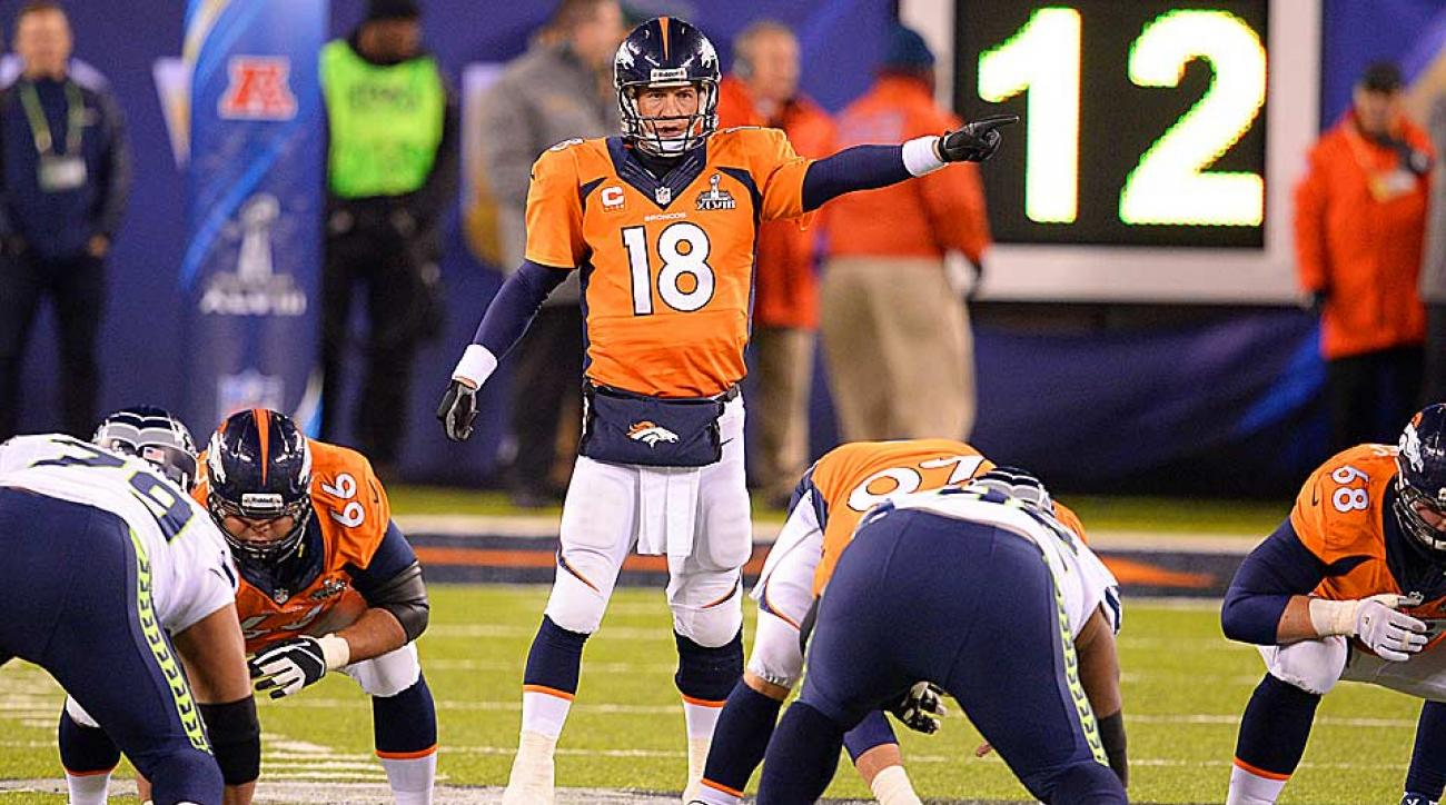 Much of the Denver Broncos success last season was due to Peyton Manning, who broke several records in both the NFL and Fantasy.