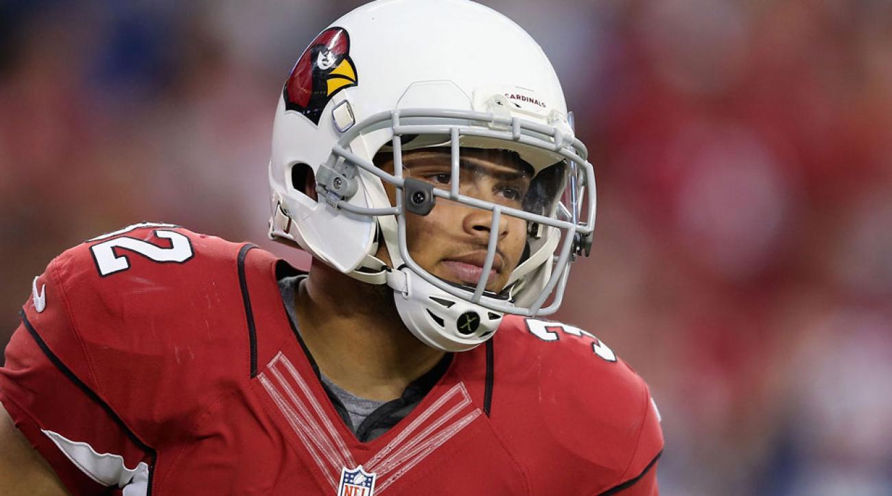 Tyrann Mathieu Arizona Cardinals