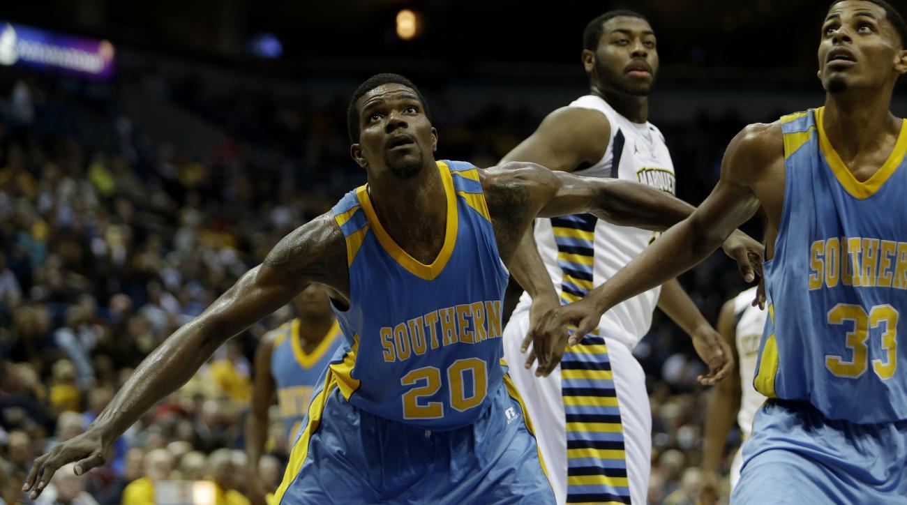Calvin Godfrey will transfer to Memphis.