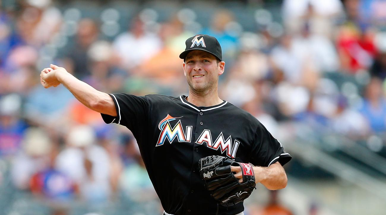 jacob turner chicago cubs miami marlins trade waivers