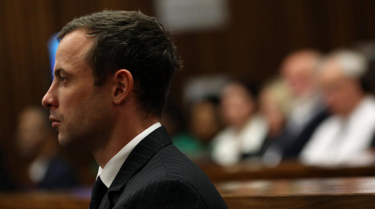 Oscar Pistorius appeal hearing