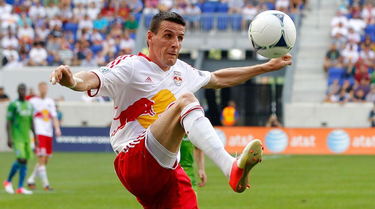 Sebastien Le Toux leads the Union with eight goals