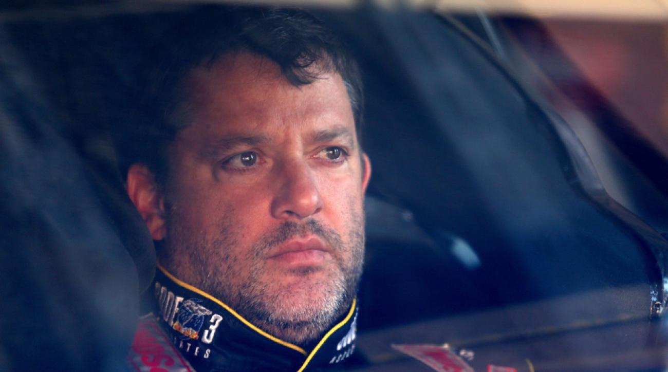 Tony Stewart investigated by police