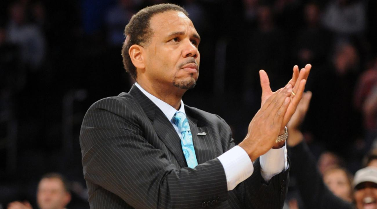 Ed Cooley Providence Friars