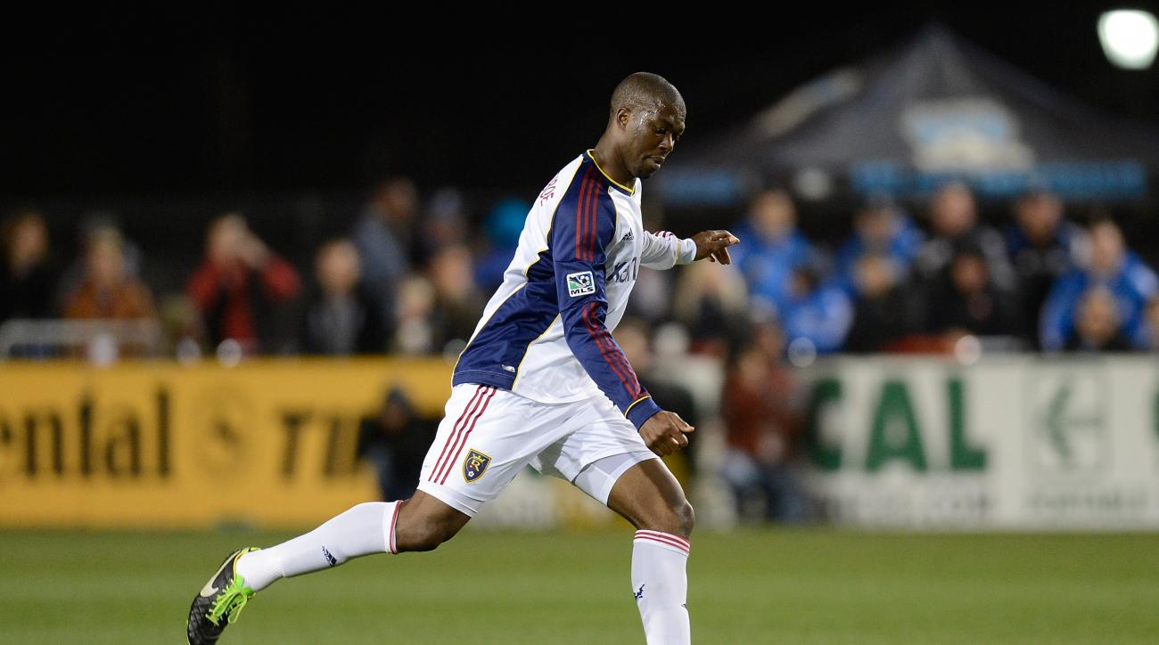 Kwame Watson-Siriboe new york city fc sign real salt lake