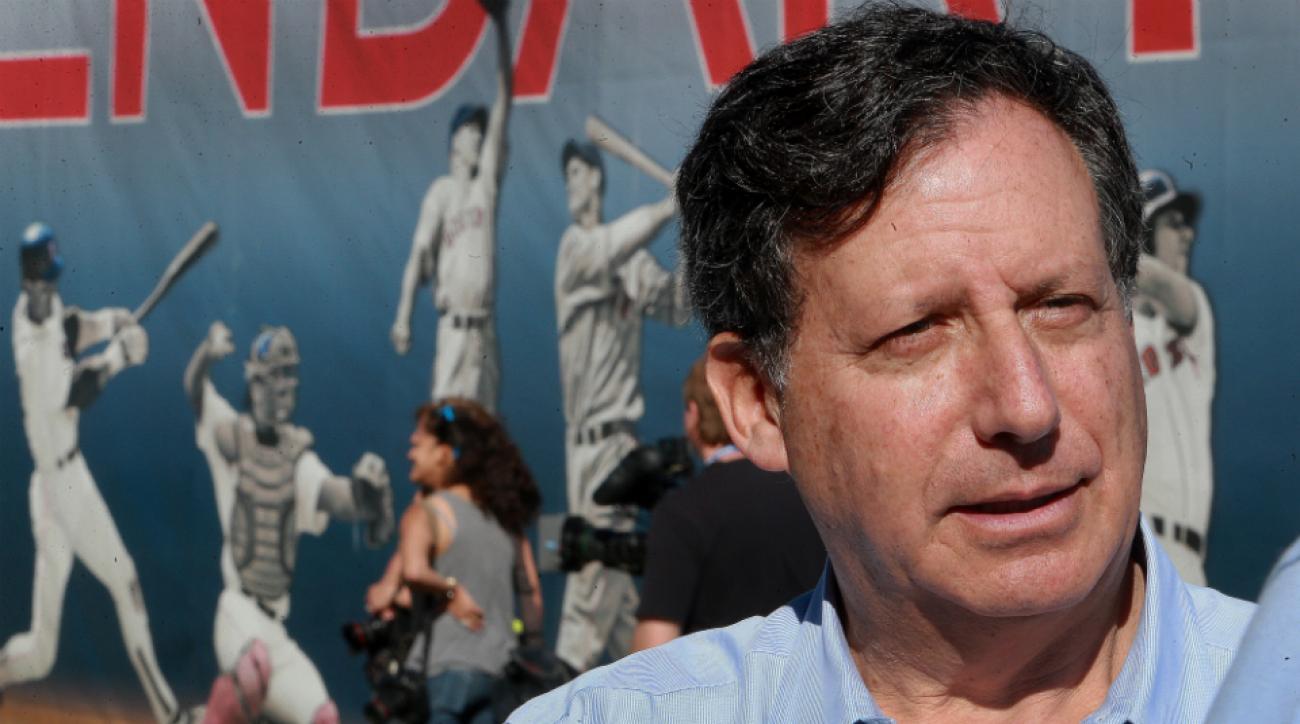 Tom Werner great MLB commissioner says Red Sox owner John Henry