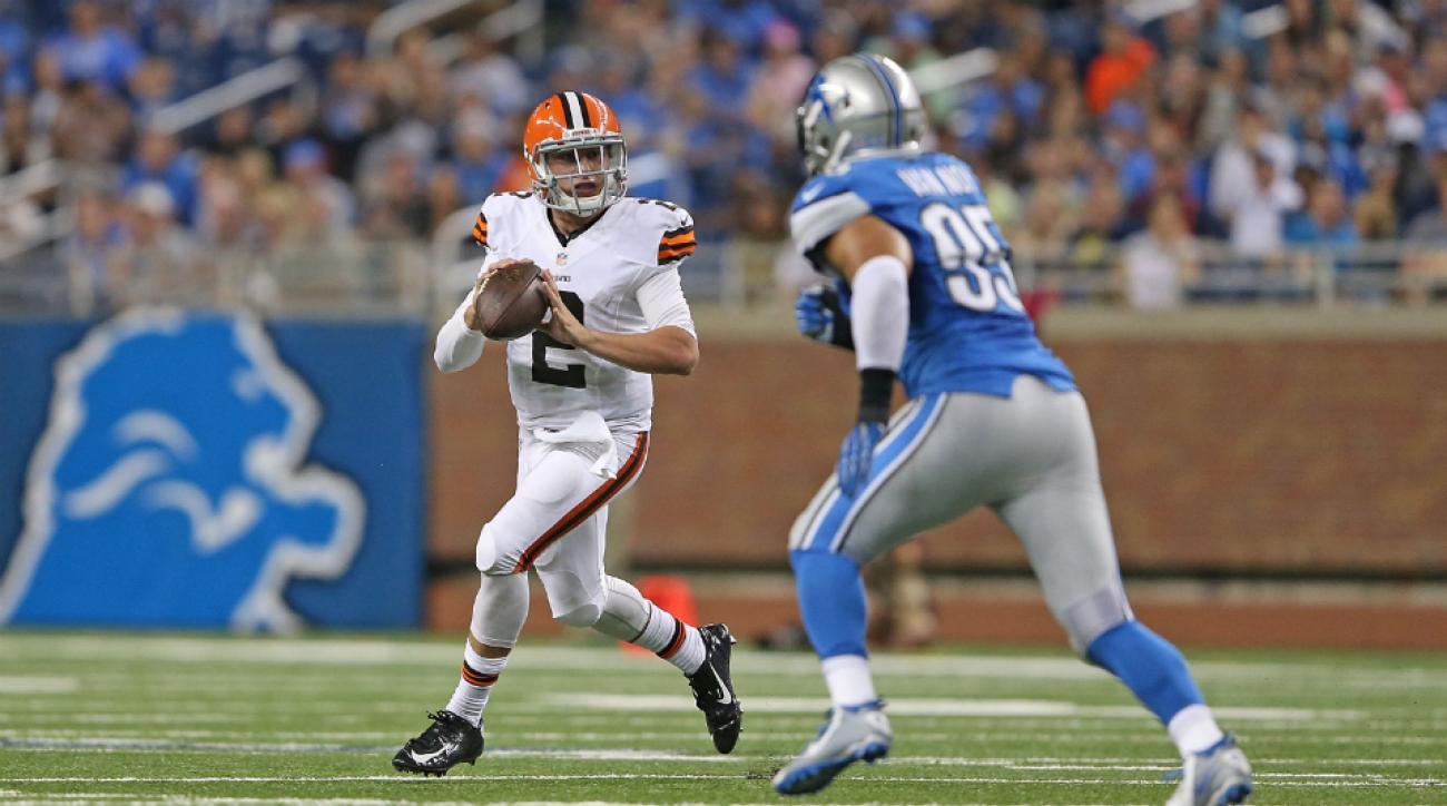 Browns-Lions preseason viewership record