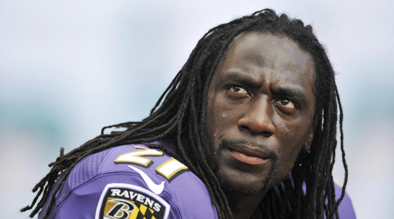 Lardarius Webb hopes to return during preseason