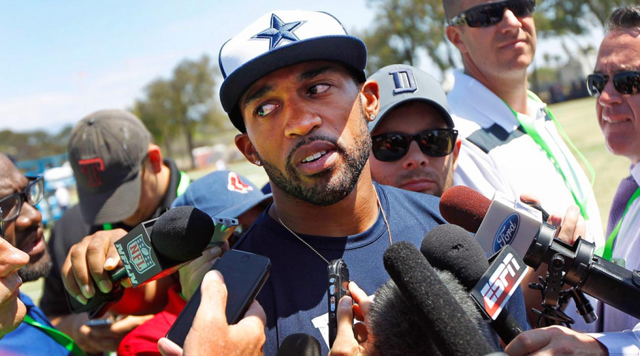 Orlando Scandrick suspended: Dallas Cowboys CB owns up to mistake