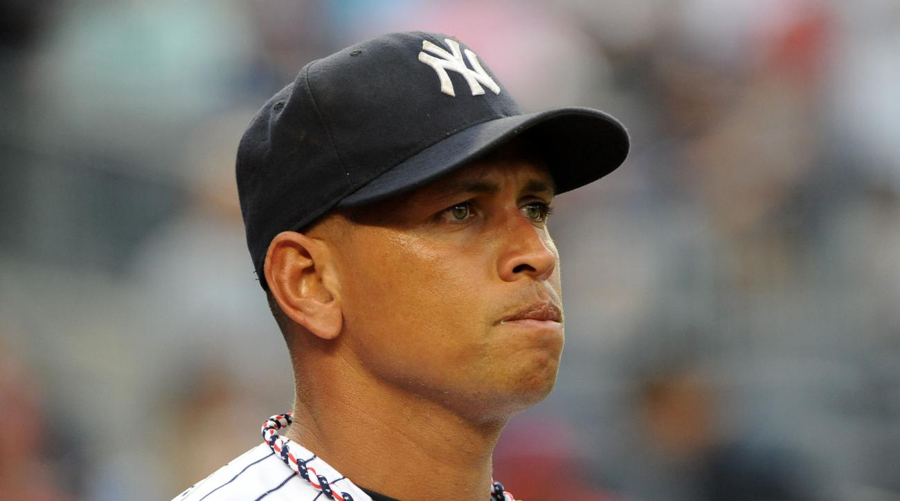 Yankees owner Hal Steinbrenner expects Alex Rodriguez back with the team in 2015.