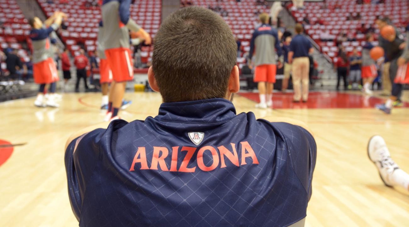 Arizona Uniforms