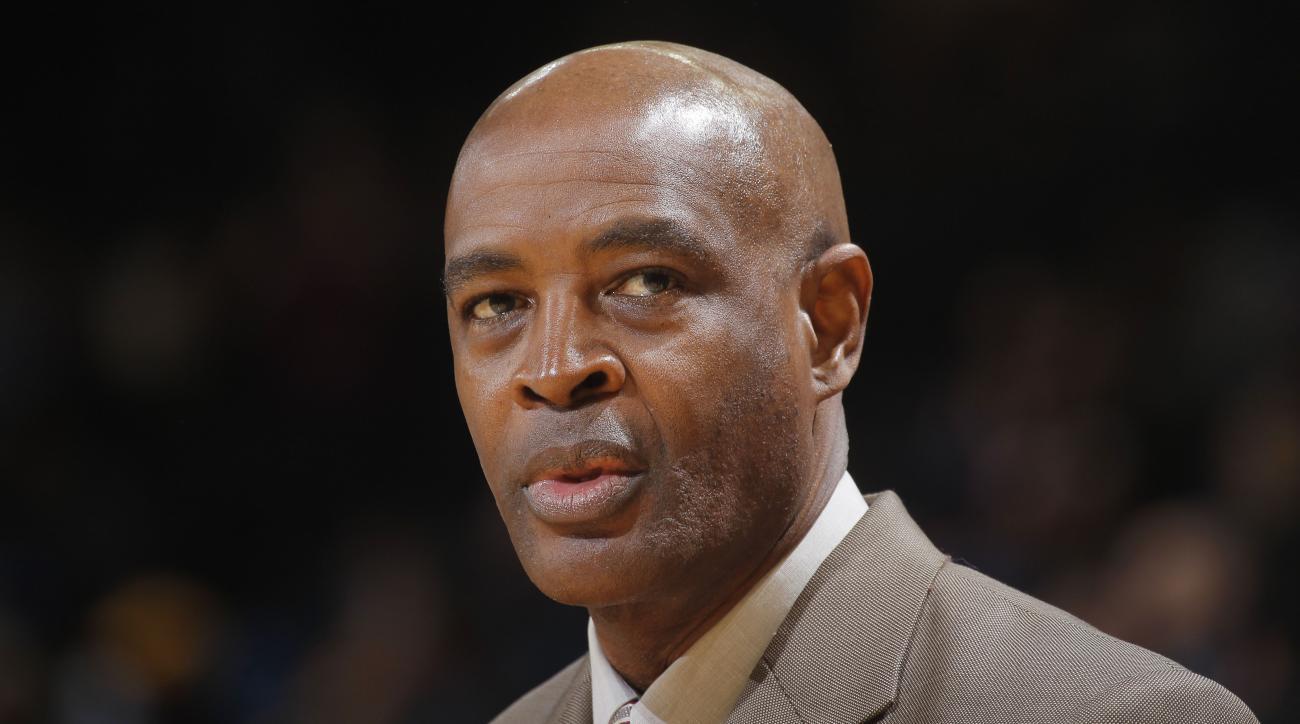 Cavaliers hire Larry Drew as assistant coach