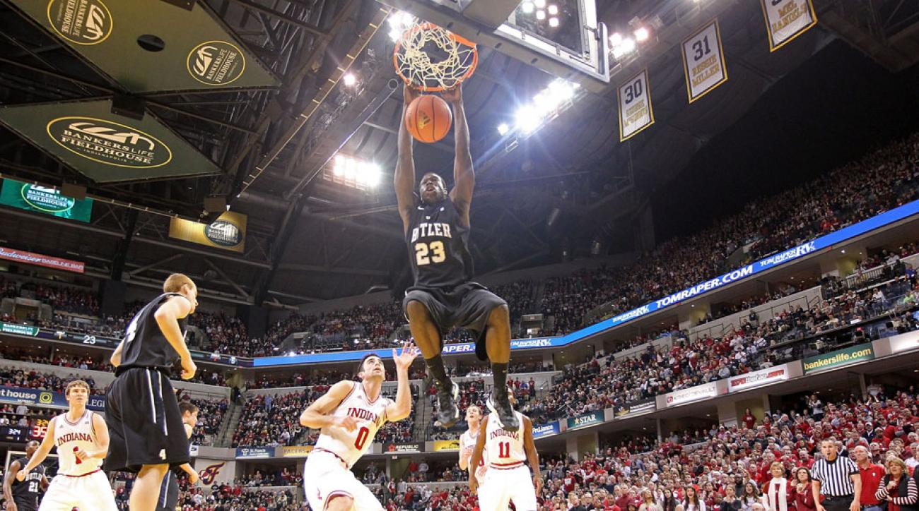 The Crossroads Classic, featuring Indiana, Notre Dame, Purdue and Butler has been extended through 2019.