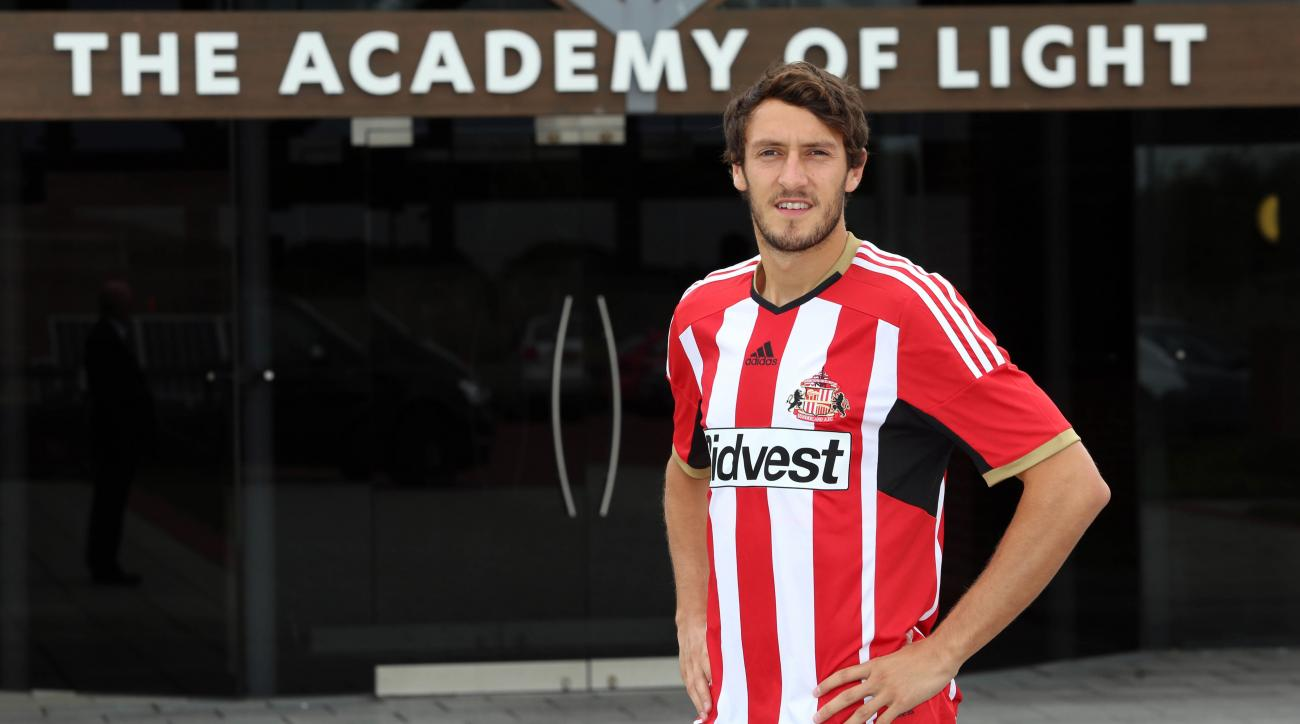 Will Buckley transfer to Sunderland complete