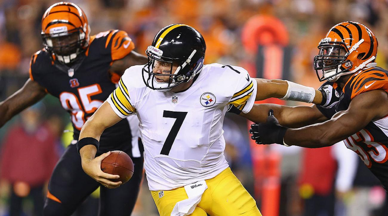 AFC North preview: Can the Steelers, Browns or Ravens slow down Andy Dalton and Cincinnati?