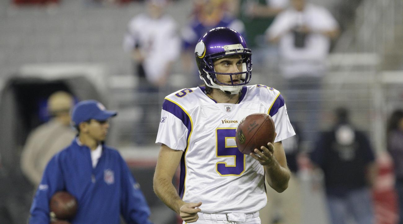Chris Kluwe and the Minnesota Vikings have reached a settlement in the lawsuit he brought against his former team.