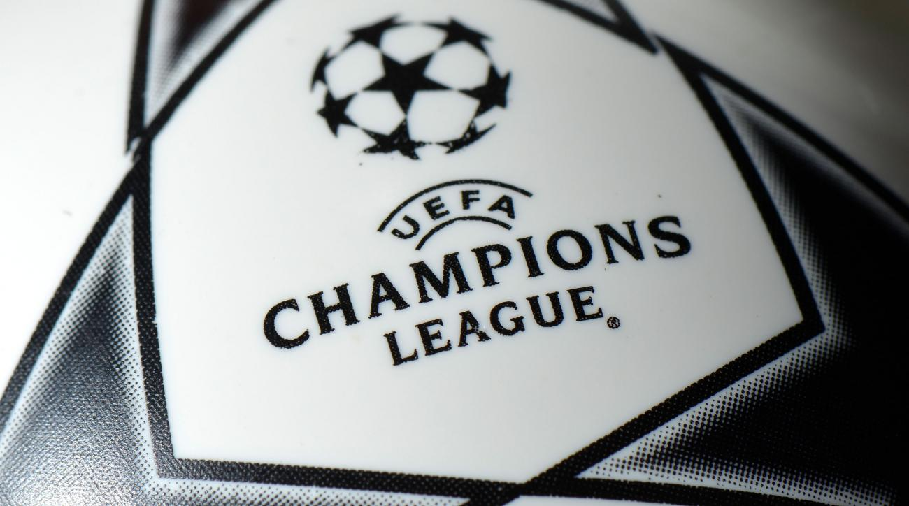 ESPN will broadcast UEFA Champions League