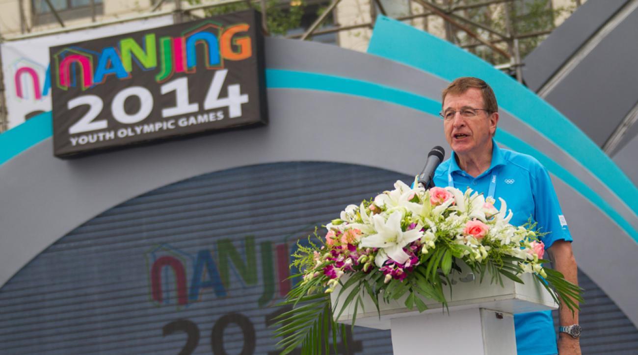 Youth Olympics Nanjing