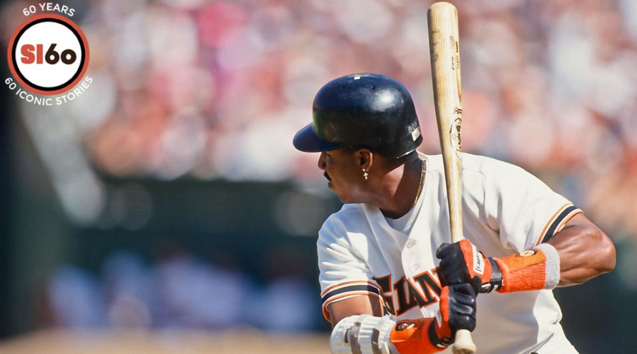 In 1993, his first season with San Francisco, Barry Bond's was baseball's highest paid -- and best -- player.