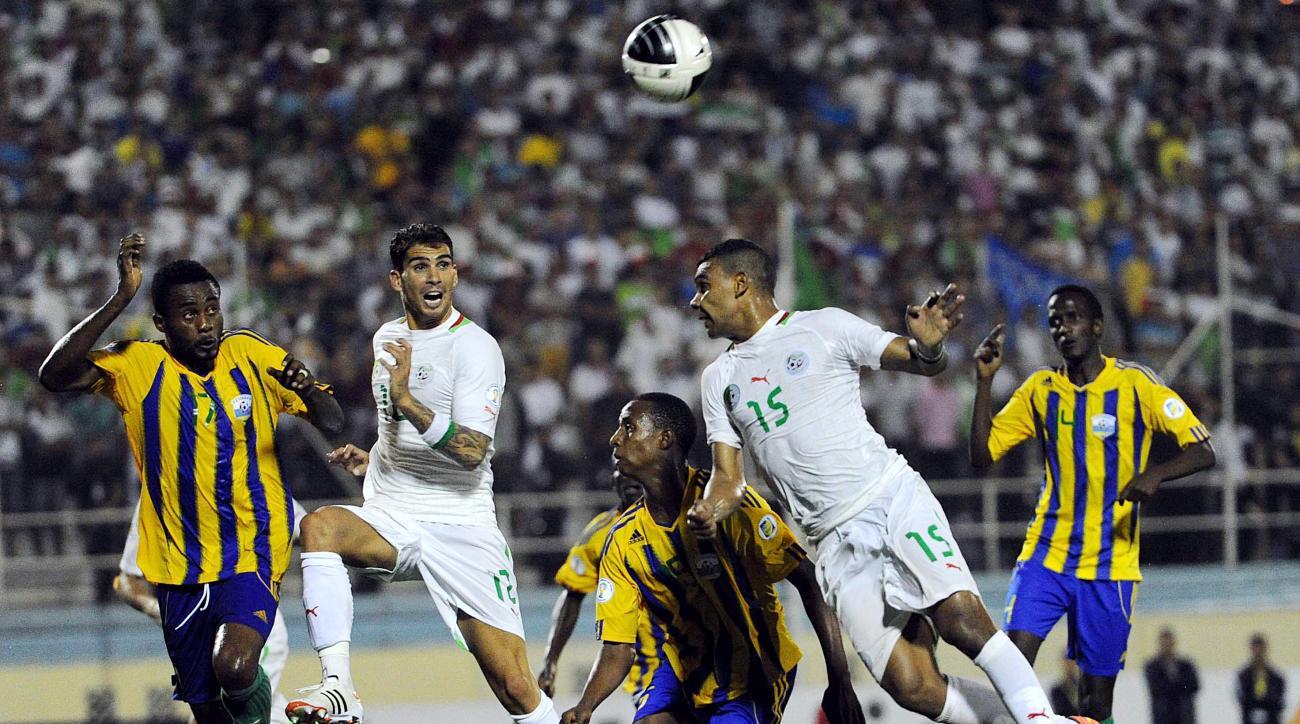 Dady Birori Rwana african cup Confederation of African Football AS Vita Republic of Congo