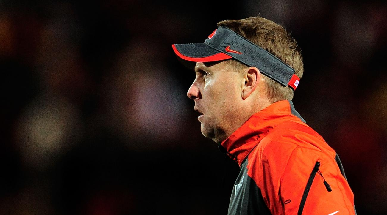 Hugh Freeze Ole Miss Rebels football schedule
