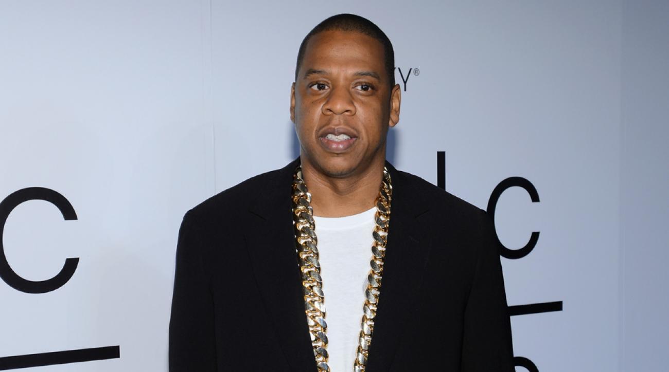 Jay Z Roc Nation Sports