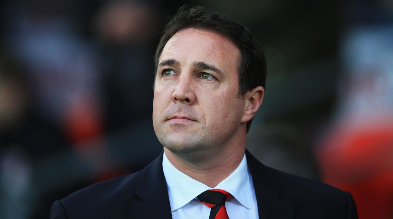 Crystal Palace hires Malky Mackay