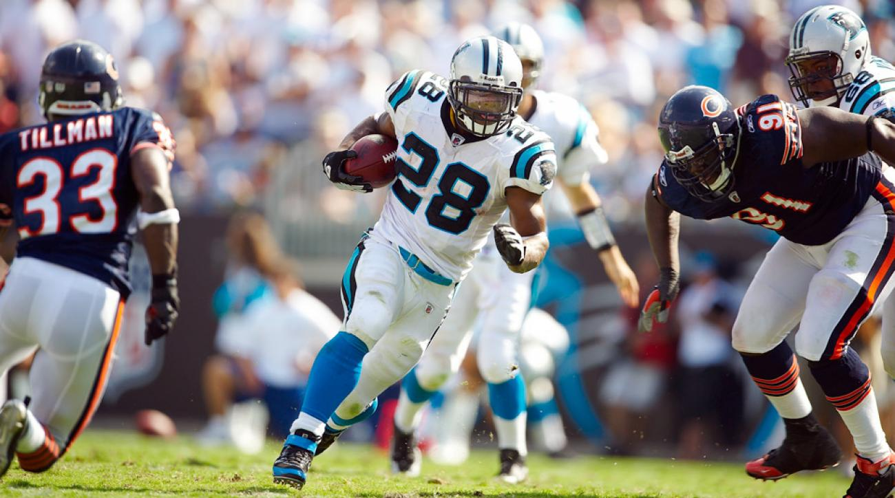 Fantasy football 2014 draft preview: NFC sleepers, projections